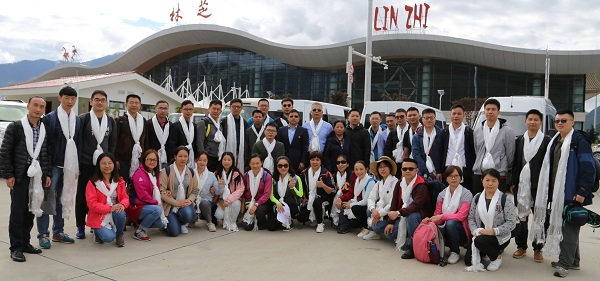 广东省2019年第一批柔性援藏队员顺利抵达林芝.jpg