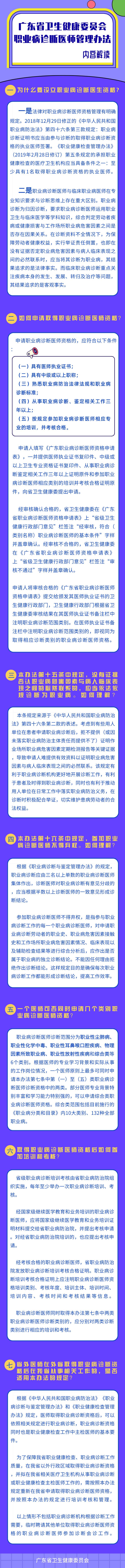 《广东省卫生健康委员会职业病诊断医师管理办法》解读.png
