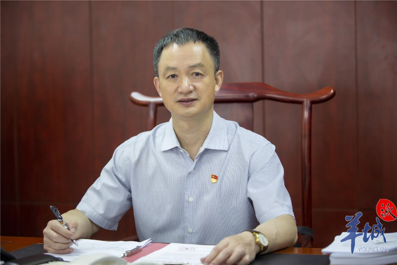 高端访谈   全国人大代表段宇飞:广东将建新的省级公共卫生医学中心
