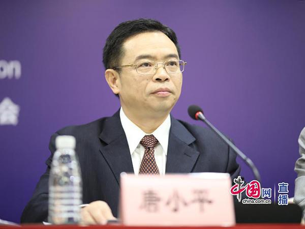 广东省广州市卫生计生委主任唐小平.jpg